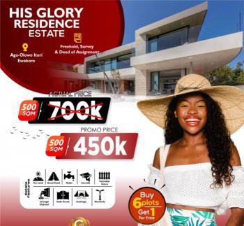 Land, Ewekoro, Ogun, Land for Sale