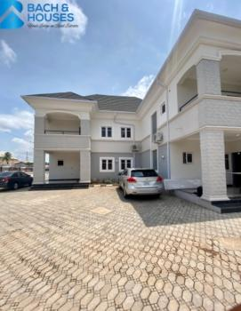 4 Bedrooms Terrace, Life Camp, Abuja, Terraced Duplex for Rent