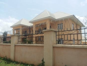 2 5 Bedroom Twin Duplex, Wuye, Abuja, Semi-detached Duplex for Rent