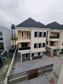 Luxury 5 Bedroom Detached Duplex in a Strategic Location, Off Kunsela Road, Ikate, Lekki, Lagos, Detached Duplex for Sale