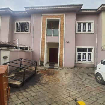 5 Bedrooms Semi Detached Duplex, Omole Phase 2 Gra, Ikeja, Lagos, Semi-detached Duplex for Rent