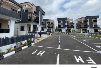 4 Bedroom Detached Duplex, Katampe, Abuja, Detached Duplex for Sale
