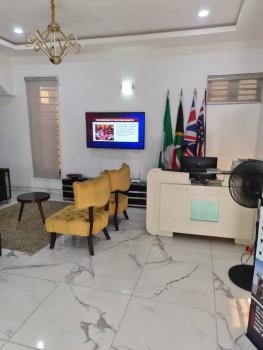 Serviced Furnished Office Space, Idado Estate Igbo-efon Bus Stop, Lekki Phase 1, Lekki, Lagos, Office Space for Rent