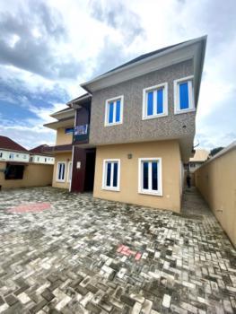 Spacious 4 Bedrooms Fully Detached Duplex, Ologolo, Lekki, Lagos, Detached Duplex for Sale