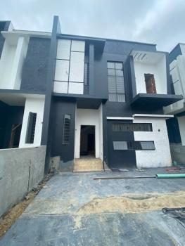 Luxury & Spacious 4 Bedrooms Semi Detached Duplex, Orchid Road, Lekki, Lagos, Semi-detached Duplex for Sale