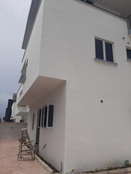 Luxury 4 Bedroom Semi Detached Duplex with Study/gym and Bq, Lekki Right, Lekki Phase 1, Lekki, Lagos, Semi-detached Duplex for Sale