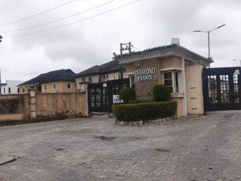 4 Bedroom Terrace Apartment (carcass), Diamond Estate, Monastery Road., Sangotedo, Ajah, Lagos, Terraced Duplex for Sale