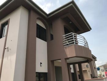 Amazing Built 4 Bedroom Detached House Now Available, Pinnock Beach Estate, Osapa, Lekki, Lagos, Detached Duplex for Rent