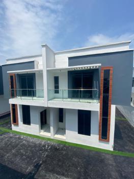 Luxury 4 Bedrooms Semi Detached Duplex, Orchid Road, Lekki, Lagos, Semi-detached Duplex for Sale