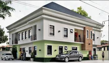Semi-detached House, Ogunyadewo Street, Gra Phase 2, Magodo, Lagos, Semi-detached Duplex for Sale