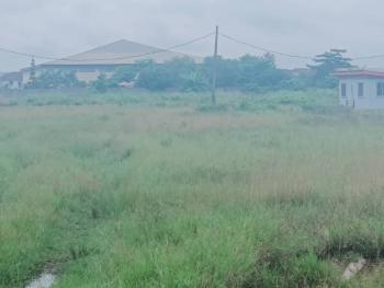 50000sqm Cornerpiece Dry Land  on a Fully Tarred Road, Monastery Road, Sangotedo, Ajah, Lagos, Mixed-use Land for Sale