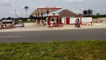 Filling Station, Omagwa, Port Harcourt, Rivers, Filling Station for Sale