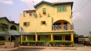 a Mini Estate of 4 Detached Houses on 3.5 Plots, Near Car Park C, The Redemption Camp, Km 46, Ogun, Detached Duplex for Sale