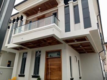 Luxury Newly Built 5 Bedrooms and a Bq, Orchid Road, By Eleganza, Lekki, Lagos, Detached Duplex for Rent