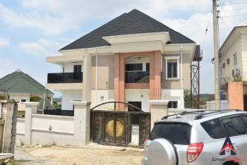 5 Bedroom Fully Detached Duplex, 3rd Avenue, Gwarinpa, Abuja, Detached Duplex for Sale