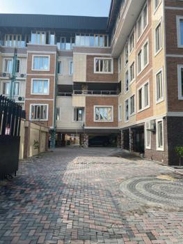3 Bedroom Apartment with Governor Consent, Osapa London, Osapa, Lekki, Lagos, Block of Flats for Sale