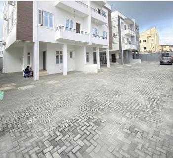 4 Bedrooms Terraced Duplex with a Bq, Victoria Island (vi), Lagos, Terraced Duplex for Rent