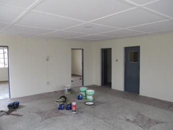 Nicely Finished 3 Bedroom Flat (office Use), Ayanboye Street, Anthony, Maryland, Lagos, Flat / Apartment for Rent