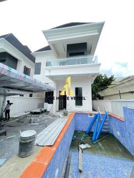 Strategically Located 5 Bedroo, Fully Detached Duplex with Pool, By Oniru, Lekki Phase 1, Lekki, Lagos, Detached Duplex for Sale