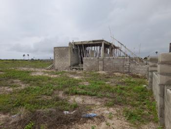 Available Plot of Land, Richfield Treasure Gardens, Oshoroko,, Ibeju Lekki, Lagos, Residential Land for Sale