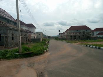 Land, River Park Estate, Air Port Road, Lugbe District, Abuja, Residential Land for Sale
