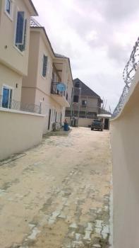 Distress: Newly Built All Rooms En-suite 2 Bedrooms, Badore, Ajah, Lagos, Flat / Apartment for Sale