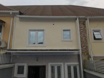 3 Bedroom Terrace Duplex with a Bq, Naf Estate, Asokoro District, Abuja, Terraced Duplex for Sale