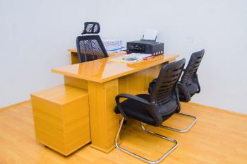 Fully Furnished and Serviced Flexible Office Space, Alh Hussein Sunmonu Street, Lekki Phase 1, Lekki, Lagos, Office Space for Rent