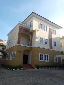 5 Bedroom Detached Duplex, Plot 1059 Adamu Aliero Crescent, Guzape District, Abuja, Detached Duplex for Rent