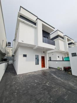 4 Bedroom Fully Detached Houses, Gated Estate with Security Guards Lekki Penninsula, Ajah, Lagos, Detached Duplex for Sale