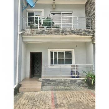 3 Bedroom Self Serviced Apartment, Ikota Villa, Ikota, Lekki, Lagos, Flat / Apartment for Rent