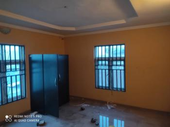 Lovely 3 Bedroom Flat, Sabo, Yaba, Lagos, Flat / Apartment for Rent