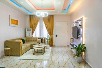 Beautiful 4 Bedroom Apartment, Jakande, Lekki, Lagos, House Short Let