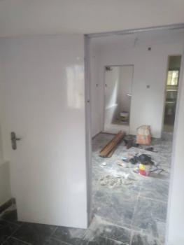 Clean and Decent Mini Flat (1 Bedroom Apartment), Off Allen, Ikeja, Lagos, Mini Flat for Rent