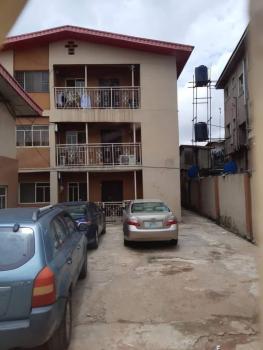 6 Units of 3 Bedroom Flats, Gbagada, Lagos, Block of Flats for Sale
