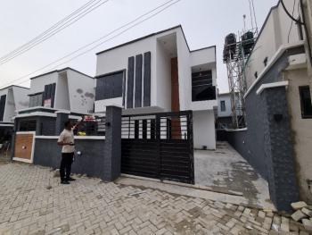 4 Bedrooms Fully Detached House, Off Lekki Penninsula, Ajah, Lagos, Detached Duplex for Sale