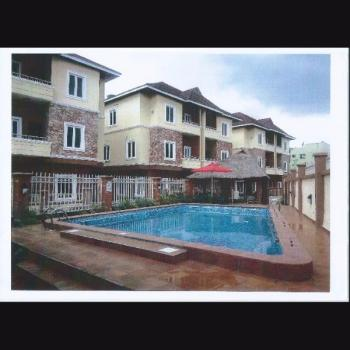 6 Units Of 5 Bedroom Semi-detached House With A Maid's Room On A Land Area Of 1903sqm, GRA, Apapa, Lagos, 5 bedroom, 6 toilets, 5 baths Semi-detached Duplex for Sale