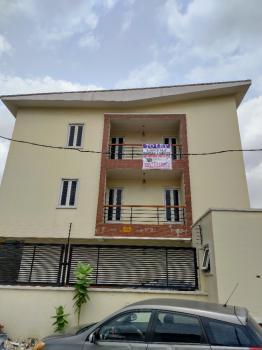 2 Units of Furnished 4 Bedrooms Duplexes, Wemabod Estate, Adeniyi Jones, Ikeja, Lagos, Terraced Duplex for Rent