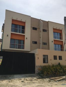 4 Semi Detached Duplex, Agungi, Lekki, Lagos, Detached Duplex for Rent