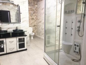 Luxury 4 Bedroom Duplex with Bq, Omole Phase 2, Ikeja, Lagos, Semi-detached Duplex for Rent