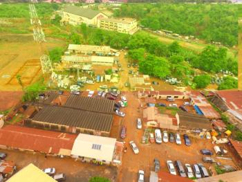 4.258 Acres of Land, Opposite University College Hospital, Queen Elizebeth Road. Uch, Ibadan, Oyo, Commercial Property for Sale