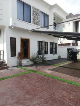Luxury 5 Bedrooms Duplex, Idado Estate, Idado, Lekki, Lagos, Detached Duplex for Rent