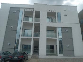 Video Attached:  Newly Built 3 Bedroom Flat, Dawaki, Gwarinpa, Abuja, Block of Flats for Sale