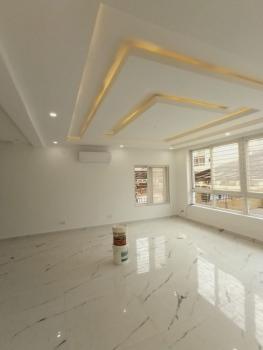 24 Hours Light Fully Serviced Luxury 6 Bedrooms Duplex, Osapa, Shoprite Road, Lekki, Lagos, Detached Duplex for Rent
