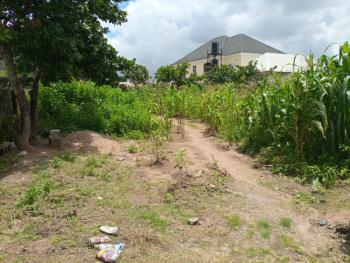 a Land Measuring 700sqm, Iron Bridge Crd Estate Lugbe Fha, Lugbe District, Abuja, Residential Land for Sale