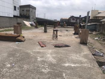 1080sqm Land for Joint Venture Opportunity, Pinnacle Filling Station Side of Lekki, Lekki Phase 1, Lekki, Lagos, Mixed-use Land Joint Venture