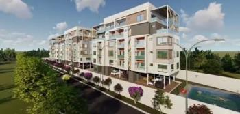 New 4 Bedroom Penthouse with Bq, Ikate, Lekki, Lagos, Block of Flats for Sale
