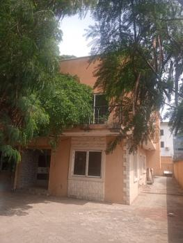 4 Bedroom Detached Duplex with a Room Boys Quarter, Off Chris Efuyemi Onanaya Street, Lekki Phase 1, Lekki, Lagos, Detached Duplex for Sale