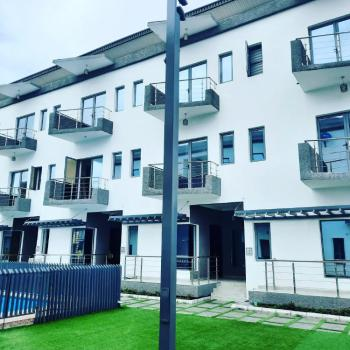 Luxury & Fully Serviced 4 Bedroom Townhouse with a Swimming Pool and Gym., Bosun Adekoya Street, Oniru, Victoria Island (vi), Lagos, Flat / Apartment for Sale