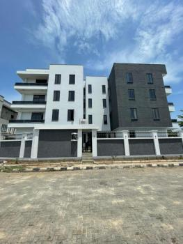 Fully Serviced 4 Nos 5 Bedroom Maisonette with 1 Room Bq, Banana Island, Ikoyi, Lagos, Flat / Apartment for Sale